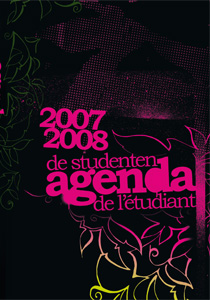Studentenagenda 2007-2008