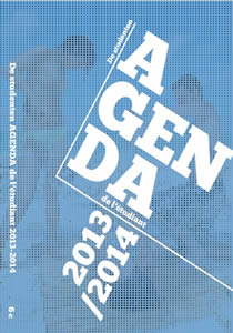 Studentenagenda 2010-2011